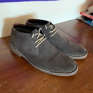 Reaction Chukka Boots by Kenneth Cole